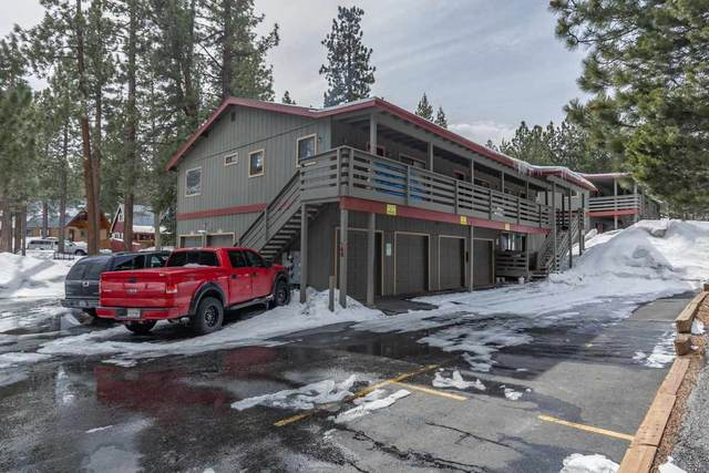 168 Mono Street, Mammoth Lakes, CA 93546 (MLS #210223) :: Millman Team