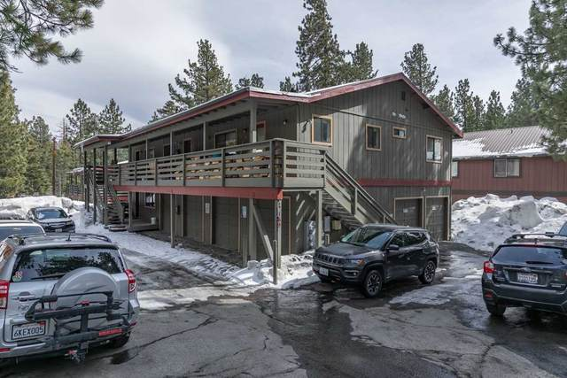 169 Lupin Street, Mammoth Lakes, CA 93546 (MLS #210224) :: Millman Team