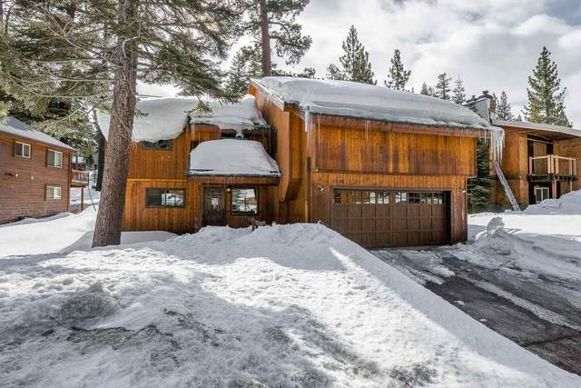 1506 Majestic Pines Rd., Mammoth Lakes, CA 93546 (MLS #210242) :: Mammoth Realty Group