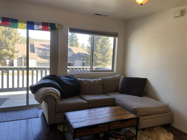 1903 Sierra Nevada #A3 Road, Mammoth Lakes, CA 93546 (MLS #210269) :: Millman Team