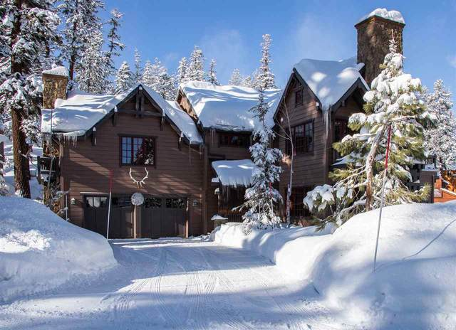 2020 Forest Trail, Mammoth Lakes, CA 93546 (MLS #210277) :: Mammoth Realty Group