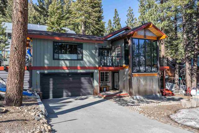 402 Pinecrest, Mammoth Lakes, CA 93546 (MLS #210278) :: Mammoth Realty Group