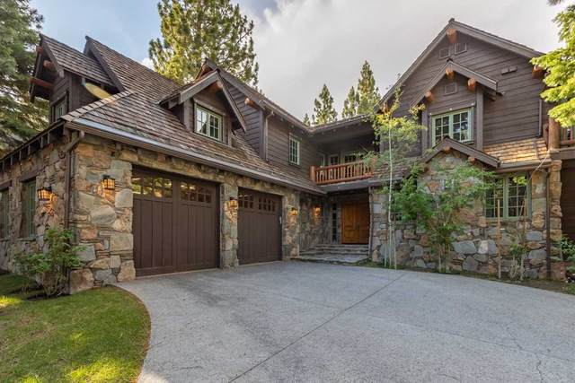 42 Starwood Drive, Mammoth Lakes, CA 93546 (MLS #210279) :: Millman Team
