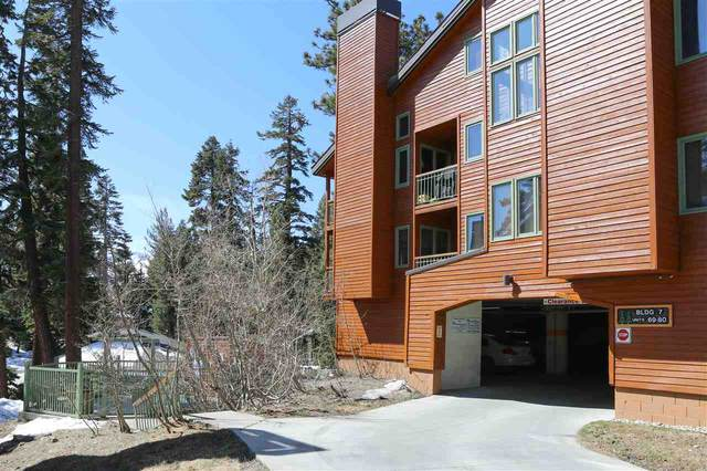 435 Lakeview Blvd #70, Mammoth Lakes, CA 93546 (MLS #210286) :: Mammoth Realty Group