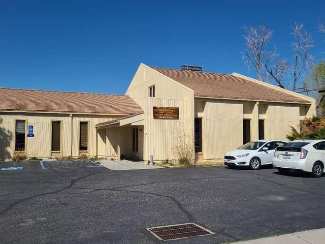 163 May Street, Bishop, CA 93514 (MLS #210291) :: Mammoth Realty Group