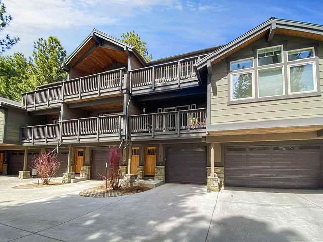 408 Manzanita Rd #4, Mammoth Lakes, CA 93546 (MLS #210296) :: Mammoth Realty Group