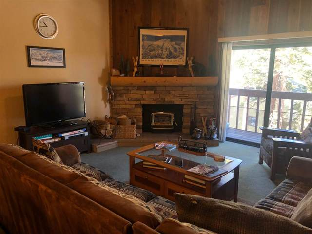 273 Rainbow Lane #41, Mammoth Lakes, CA 93546 (MLS #210305) :: Mammoth Realty Group