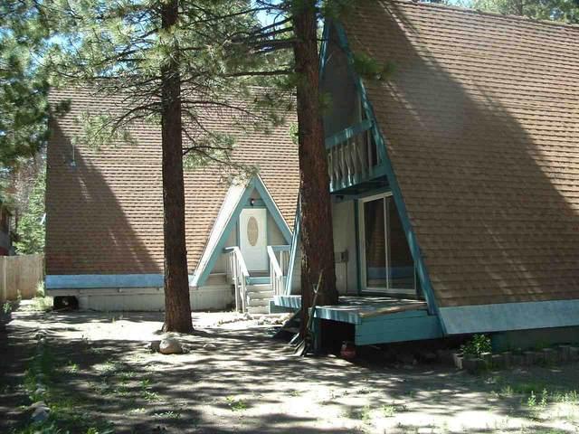 332 Mono, Mammoth Lakes, CA 93546 (MLS #210308) :: Mammoth Realty Group