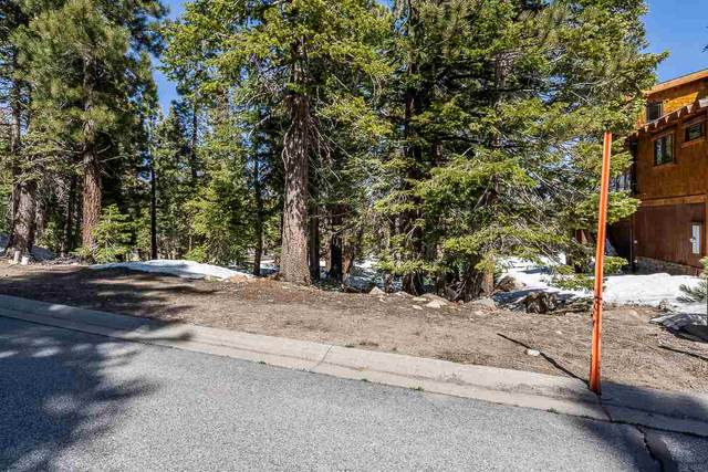 2022 Lodestar Drive Lot 10, Mammoth Lakes, CA 93546 (MLS #210312) :: Mammoth Realty Group