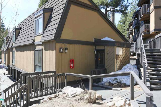 1629 Majestic Pines Dr., Mammoth Lakes, CA 93546 (MLS #210313) :: Mammoth Realty Group