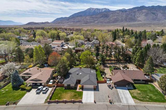 2730 Carol, Bishop, CA 93514 (MLS #210317) :: Millman Team