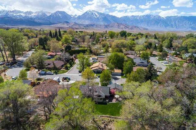 340 Ranch Road, Bishop, CA 93514 (MLS #210320) :: Millman Team