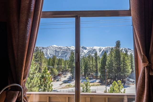 3590 Main St #13, Mammoth Lakes, CA 93546 (MLS #210333) :: Millman Team