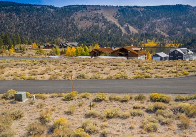 46 Alpenglow Court, June Lake, CA 93529 (MLS #210342) :: Mammoth Realty Group