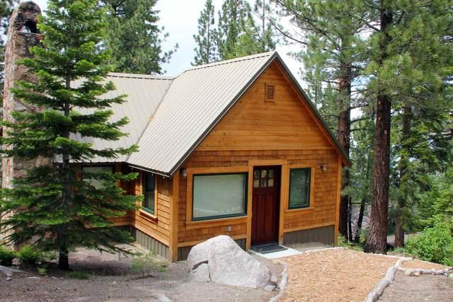 2200 Hwy 158, June Lake, CA 93529 (MLS #210352) :: Mammoth Realty Group