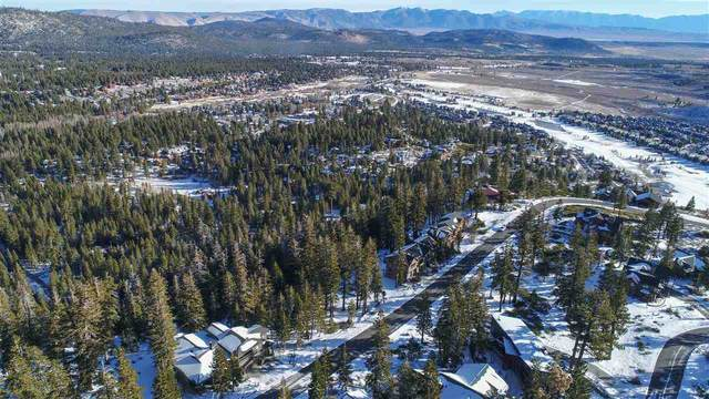 365 Fir St, Mammoth Lakes, CA 93546 (MLS #210372) :: Mammoth Realty Group