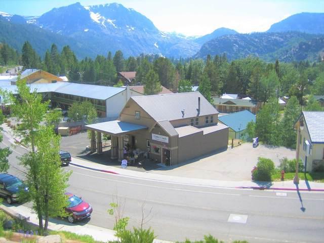 2684 Highway 158, June Lake, CA 93529 (MLS #210376) :: Mammoth Realty Group
