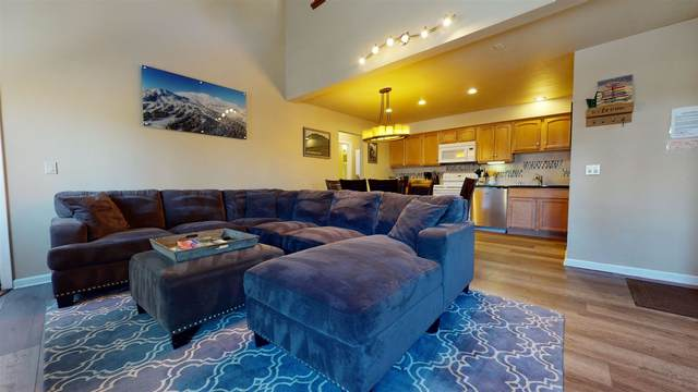 161 Horseshoe Drive, Mammoth Lakes, CA 93546 (MLS #210385) :: Mammoth Realty Group