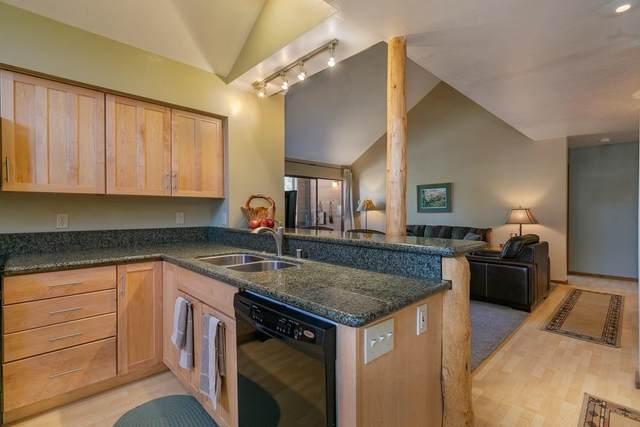865 Majestic Pines Drive, Mammoth Lakes, CA 93546 (MLS #210392) :: Millman Team