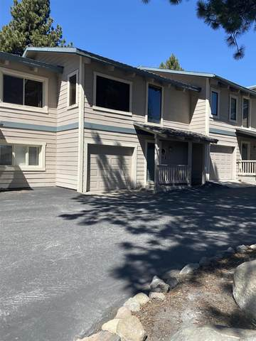 3170 Chateau Road, Mammoth Lakes, CA 93546 (MLS #210395) :: Millman Team