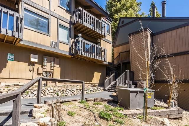 1629 Majestic Pines #14, Mammoth Lakes, CA 93546 (MLS #210397) :: Millman Team