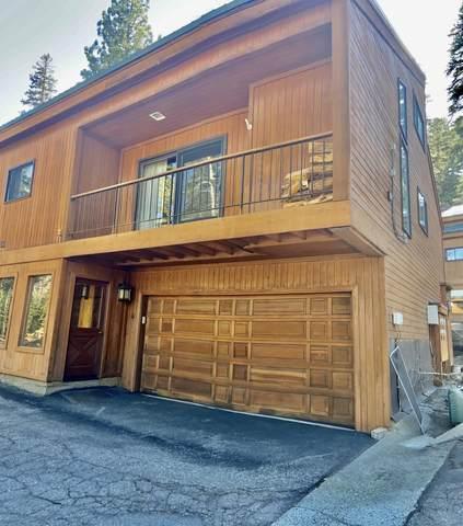 136 Tyrol Ln, Mammoth Lakes, CA 93546 (MLS #210417) :: Millman Team