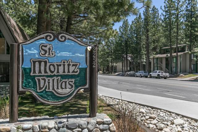 2252 Meridian Blvd #69, Mammoth Lakes, CA 93546 (MLS #210418) :: Millman Team