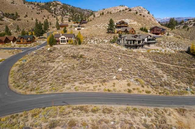 Lot 5 Leonard Avenue, June Lake, CA 93529 (MLS #210422) :: Millman Team