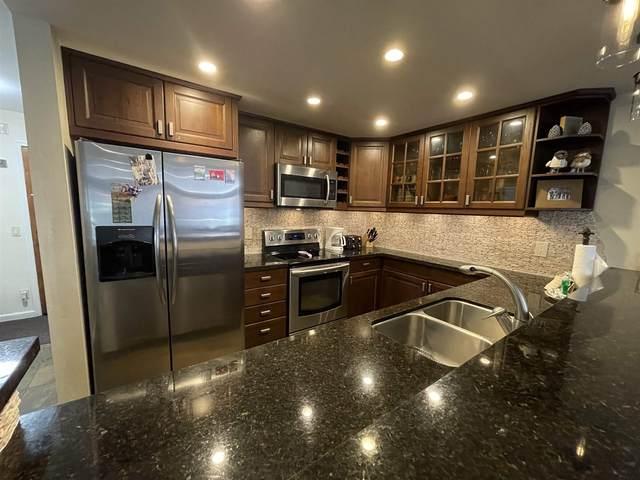 435 Lakeview Boulevard, Mammoth Lakes, CA 93546 (MLS #210424) :: Millman Team