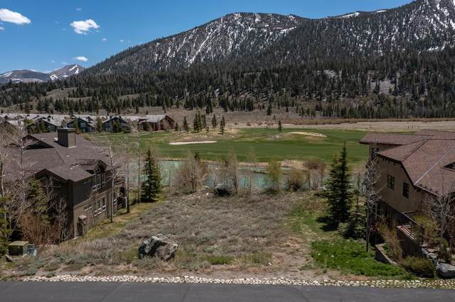 102 Woodcrest Trl, Mammoth Lakes, CA 93546 (MLS #210431) :: Millman Team