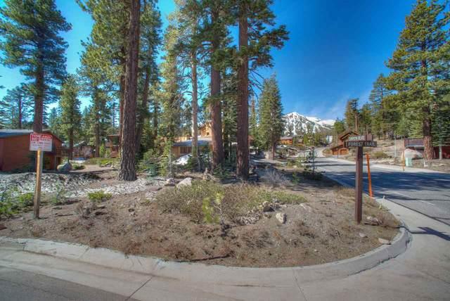 651 Canyon Boulevard, Mammoth Lakes, CA 93546 (MLS #210439) :: Millman Team