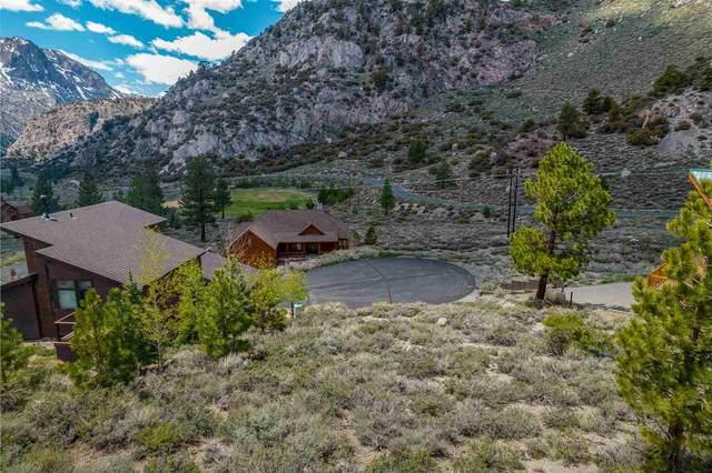 46 Highland Place, June Lake, CA 93529 (MLS #210455) :: Millman Team