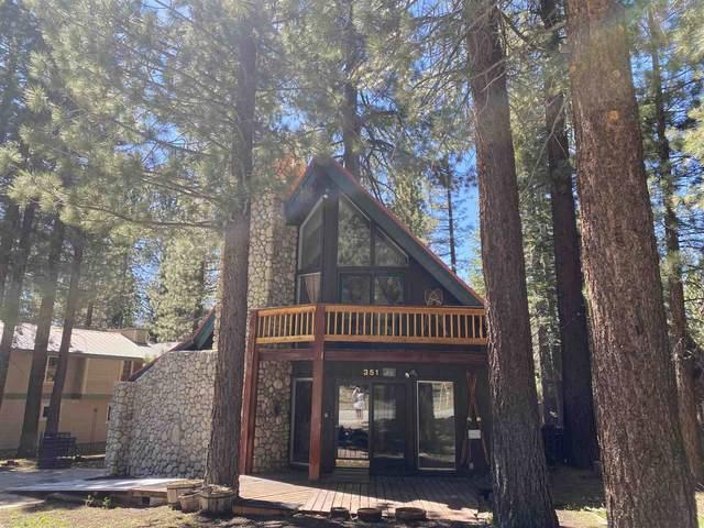 351 Forest Trail, Mammoth Lakes, CA 93546 (MLS #210472) :: Millman Team