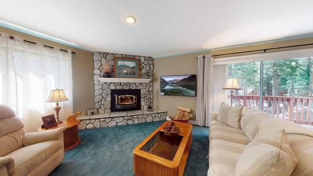 72 Tyrol Lane, Unit 6, Mammoth Lakes, CA 93546 (MLS #210475) :: Mammoth Realty Group