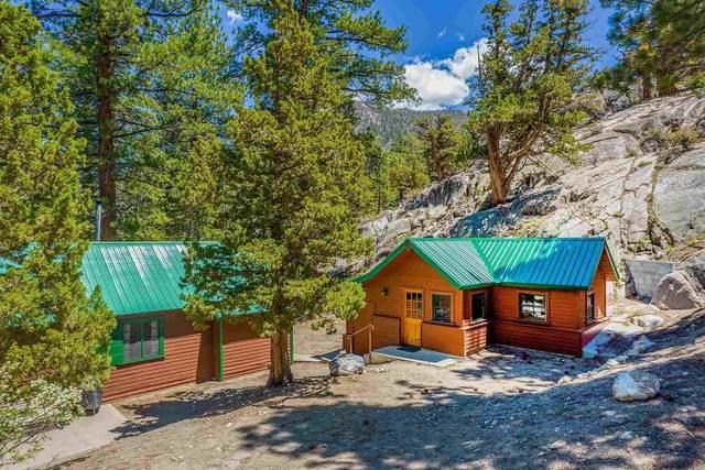 25 Reversed Peak Road, June Lake, CA 93529 (MLS #210480) :: Millman Team
