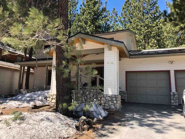 358 Monterey Pines Road (2), Mammoth  Lakes, CA 93546 (MLS #210486) :: Mammoth Realty Group