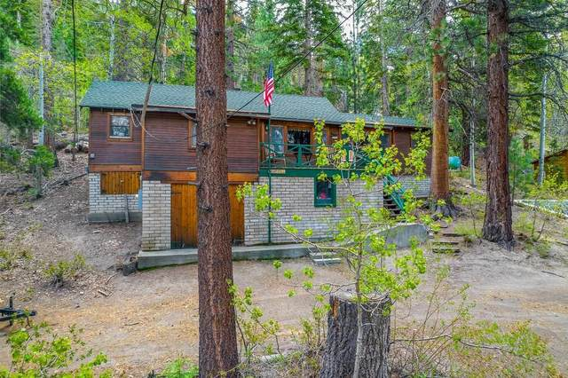 242 Reversed Creek Lane, June Lake, CA 93529 (MLS #210494) :: Mammoth Realty Group