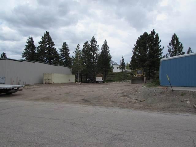 480 Commerce Circle, Mammoth Lakes, CA 93546 (MLS #210495) :: Millman Team