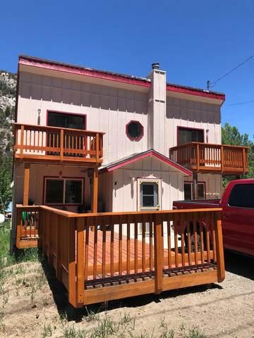 691 Minaret Road, June Lake, CA 93529 (MLS #210514) :: Millman Team