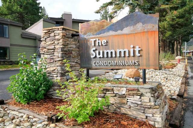 3253 Meridian Boulevard, Mammoth Lakes, CA 93546 (MLS #210516) :: Mammoth Realty Group