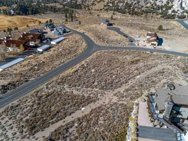 Lot 6 Leonard Avenue, June Lake, CA 93529 (MLS #210518) :: Mammoth Realty Group