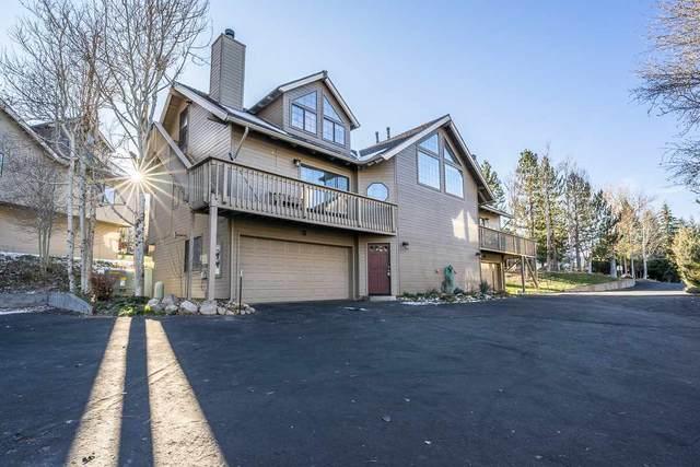 123 Lake Manor Place Unit G, Crowley Lake, CA 93546 (MLS #210530) :: Millman Team