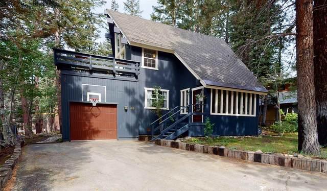 86 St. Anton Circle, Mammoth Lakes, CA 93546 (MLS #210538) :: Mammoth Realty Group