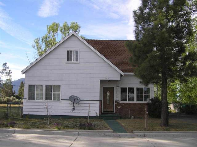 380 Main Street, Bridgeport, CA 93517 (MLS #210539) :: Mammoth Realty Group