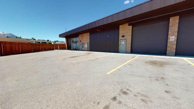 160 Commerce Dr, Mammoth Lakes, CA 93546 (MLS #210551) :: Millman Team