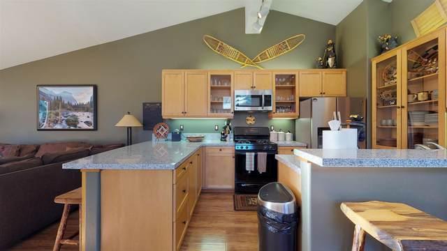 963 Fairway Cr., Mammoth Lakes, CA 93546 (MLS #210555) :: Millman Team