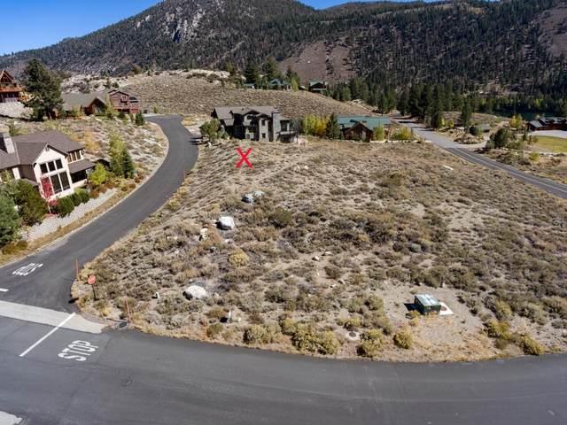 148 Mountain Vista, June Lake, CA 93529 (MLS #210565) :: Millman Team