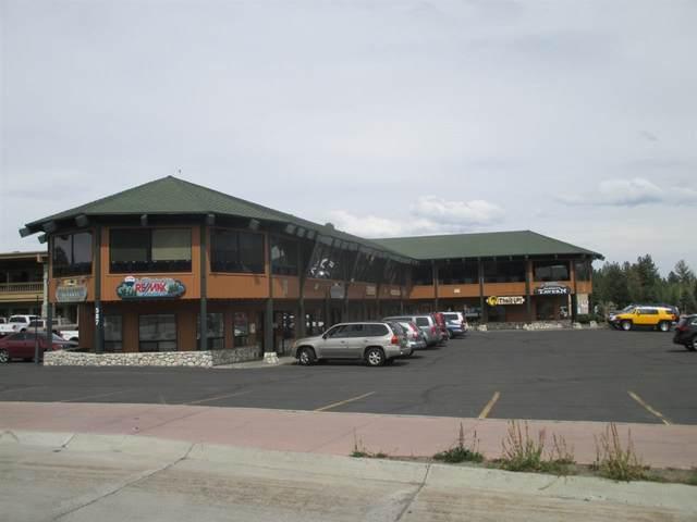 587 Old Mammoth Road #5, Mammoth Lakes, CA 93546 (MLS #210567) :: Millman Team