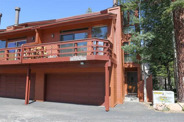 143 Lakeview Blvd. Door #10, Mammoth Lakes, CA 93546 (MLS #210577) :: Mammoth Realty Group
