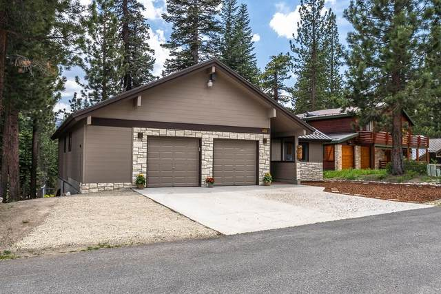469 Hillside Drive, Mammoth Lakes, CA 93546 (MLS #210583) :: Mammoth Realty Group